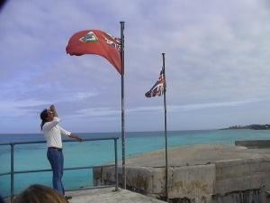 9 Atlantiküberquerung Bahamas - Bermudas