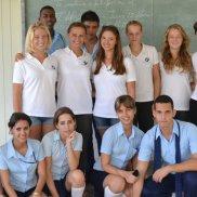 ... das kubanische Schulsystem kennen zu lernen!